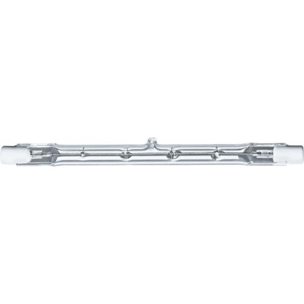 Лампа галогенная 94 220 J117мм 300Вт линейная R7s 2900К 230В 2000h Navigator 94220