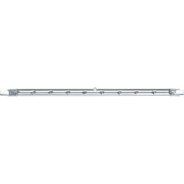 Лампа галогенная 94 234 J254мм 1500Вт линейная R7s 2900К 230В 2000h Navigator 94234