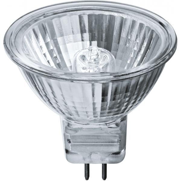 Лампа галогенная 94 206 JCDR 50Вт GU5.3 230В 2000h Navigator 94206