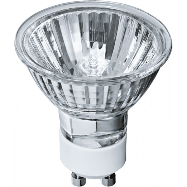 Лампа галогенная 94 208 JCDRC 50Вт GU10 230В 2000h Navigator 94208