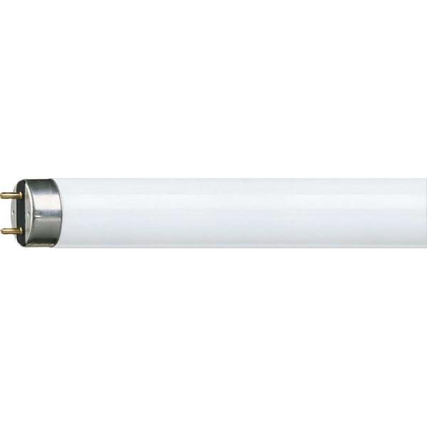 Лампа люминесцентная MASTER TL-D Super 80 18W/830 18Вт T8 3000К G13 PHILIPS 927920083055 / 871829124047100