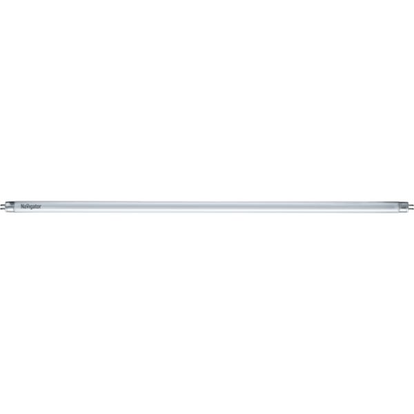 Лампа люминесцентная 94 108 NTL-T5-13-840-G5 13Вт T5 4200К G5 Navigator 94108