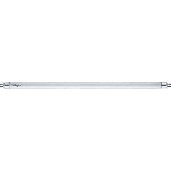 Лампа люминесцентная 94 101 NTL-T4-08-840-G5 8Вт T4 4200К G5 Navigator 94101