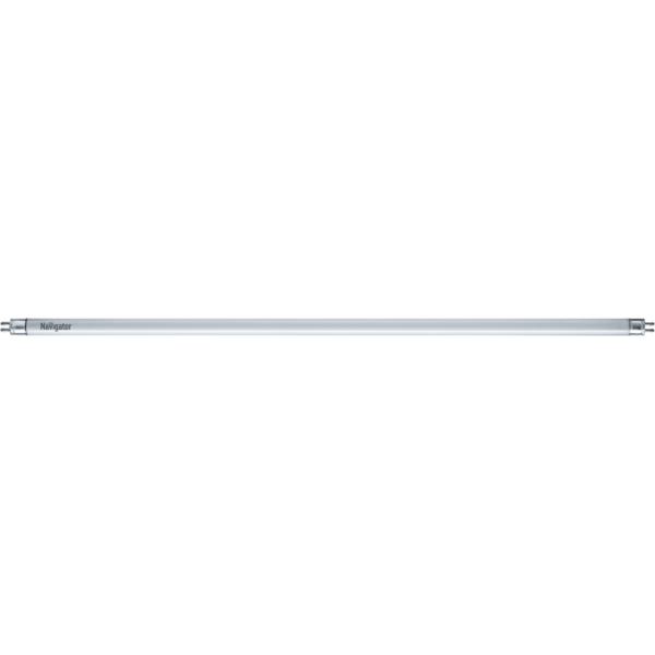 Лампа люминесцентная 94 103 NTL-T4-16-840-G5 16Вт T4 4200К G5 Navigator 94103