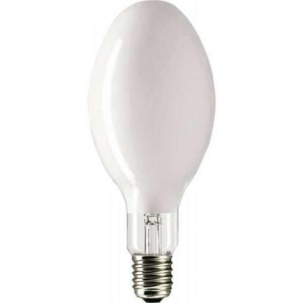 Лампа газоразрядная металлогалогенная MASTER HPI Plus 400W/645 400Вт эллипсоидная 4500К E40 BU PHILIPS 928074309891 / 871150018252410