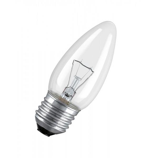 Лампа накаливания CLASSIC B CL 40W E27 OSRAM 4008321788580