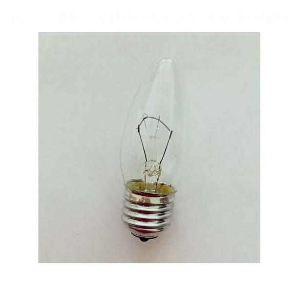 Лампа накаливания ДС 230-60Вт E27 (100) КЭЛЗ 8109004