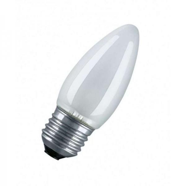 Лампа накаливания Stan 40Вт E27 230В B35 FR 1CT/10X10 Philips 921492144218