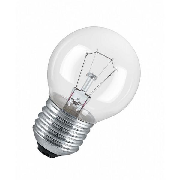 Лампа накаливания CLASSIC P CL 60W E27 OSRAM 4008321666253