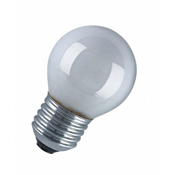 Лампа накаливания CLASSIC P FR 60W E27 OSRAM 4008321411778
