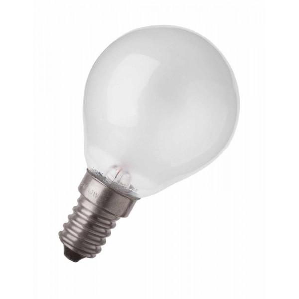 Лампа накаливания CLASSIC P FR 40W E14 OSRAM 4008321411471