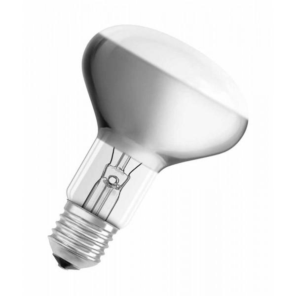 Лампа накаливания CONCENTRA R80 60Вт E27 OSRAM 4052899182332