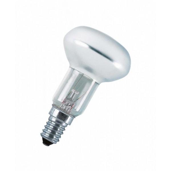 Лампа накаливания CONCENTRA R50 60Вт E14 OSRAM 4052899180529