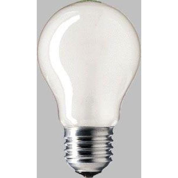 Лампа накаливания Stan 40Вт E27 230В A55 FR 1CT/12X10 PHILIPS 926000004002
