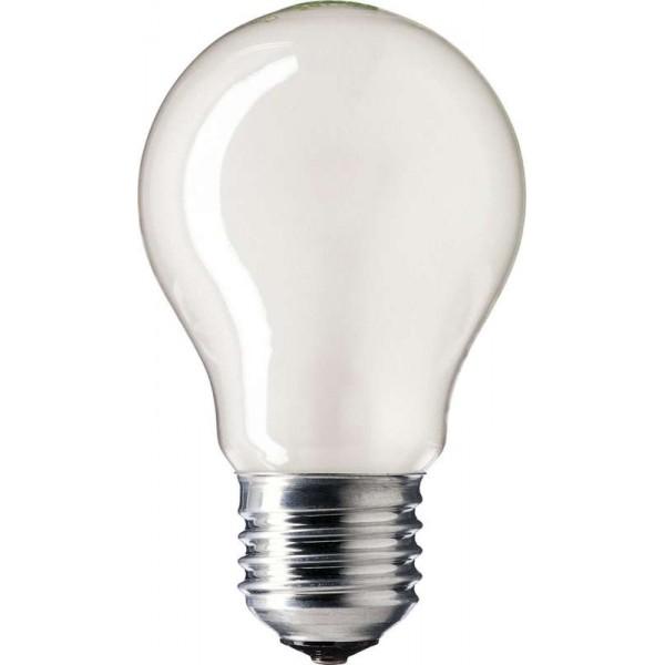 Лампа накаливания Stan 60Вт E27 230В A55 FR 1CT/12X10 PHILIPS 926000007317