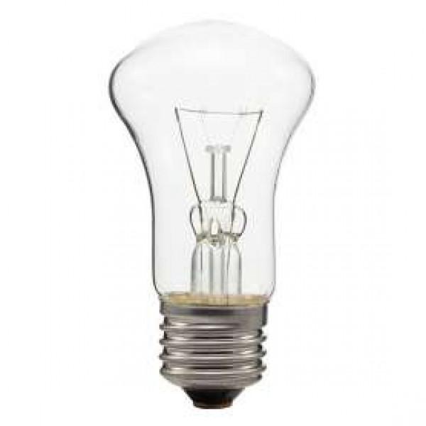 Лампа накаливания Б 25Вт E27 230В (верс.) Лисма 301056600/301060500