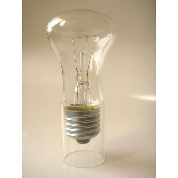 Лампа накаливания МО 40Вт E27 24В Лисма 353398300
