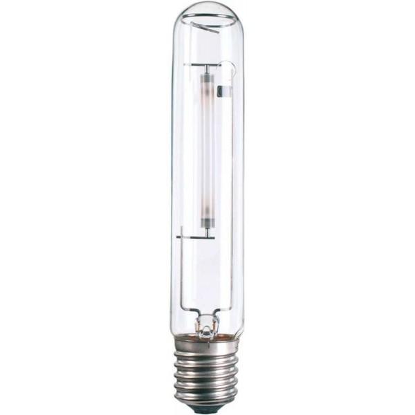 Лампа газоразрядная натриевая MASTER SON-T 150Вт трубчатая 2000К E40 PHILIPS 928487100096 / 871829121270600