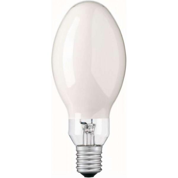 Лампа газоразрядная ртутная HPL-N 250Вт эллипсоидная E40 HG 1SL/12 PHILIPS 928053007492 / 692059027781800