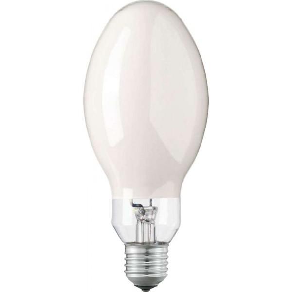 Лампа газоразрядная ртутная HPL-N 125Вт эллипсоидная E27 SG SLV/24 PHILIPS 928052007391 / 692059027779500