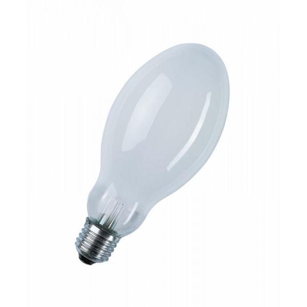 Лампа газоразрядная ртутно-вольфрамовая HWL 250Вт эллипсоидная 3800К E40 225В OSRAM 4008321161123
