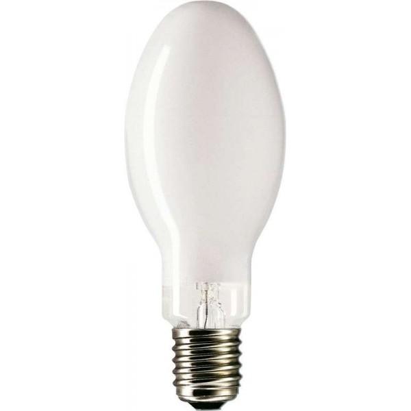 Лампа газоразрядная ртутно-вольфрамовая ML 500W E40 225-235V HG 1SL/6 Philips 928097056822 / 871150020133110