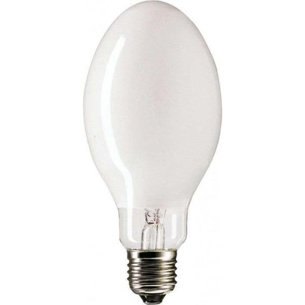 Лампа газоразрядная ртутно-вольфрамовая ML 160Вт эллипсоидная 3600К E27 225-235В SG 1SL/24 PHILIPS 928095056891 / 871150018135030