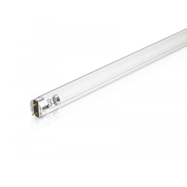 Лампа бактерицидная TUV TL-D 15Вт T8 G13 PHILIPS 928039004005