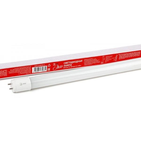 Лампа светодиодная smd T8-10w-840-G13 600mm ECO ЭРА Б0032974