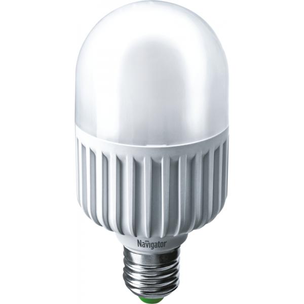 Лампа светодиодная 94 379 NLL-T70-20-230-840-E27 20Вт трубчатая 4000К бел. E27 1600лм 150-250В Navigator 94379