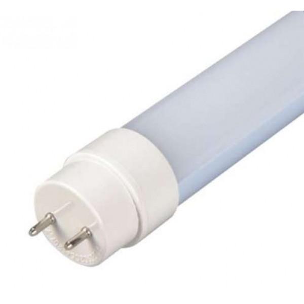 Лампа светодиодная PLED T8-1200GL 20Вт линейная 4000К бел. G13 1600лм 220-240В JazzWay 1032515