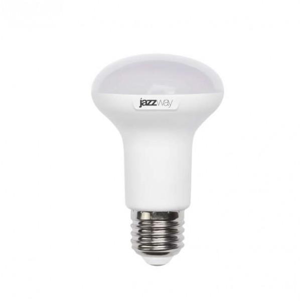 Лампа светодиодная PLED-SP R63 11Вт 5000К холод. бел. E27 820лм 230В JazzWay 1033673
