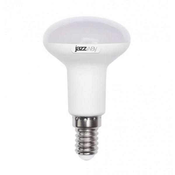 Лампа светодиодная PLED-SP R50 7Вт 5000К холод. бел. E14 540лм 230В JazzWay 1033635