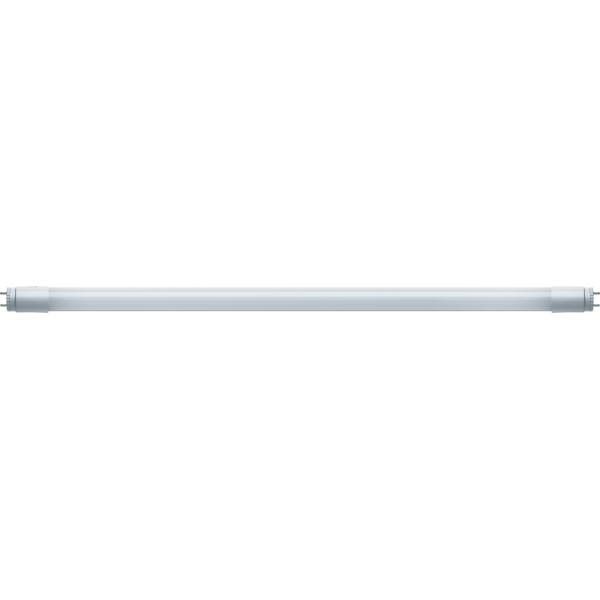 Лампа светодиодная 71 300 NLL-G-T8-9-230-4K-G13 9Вт линейная 4000К бел. G13 800лм 176-264В (аналог 18Вт 600мм) Navigator 71300