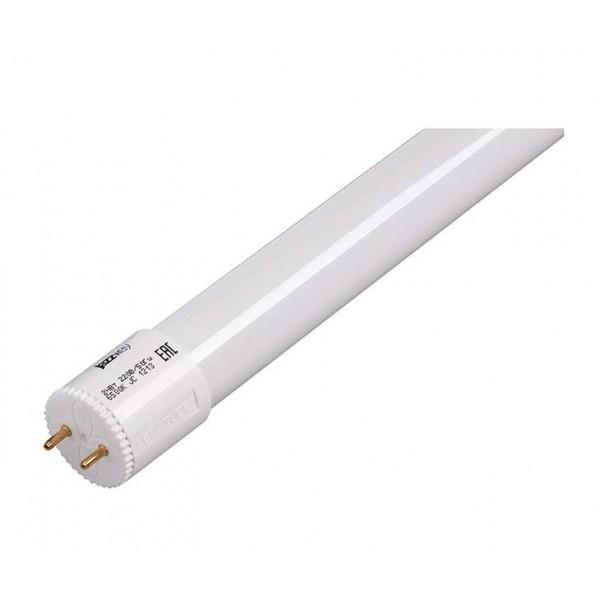 Лампа светодиодная PLED T8-1500GL 24Вт линейная 6500К холод. бел. G13 2000лм 185-240В JazzWay 1032553