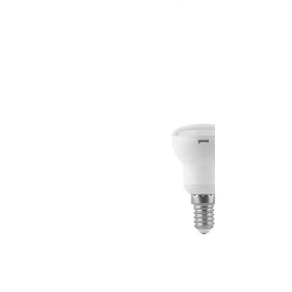 Лампа светодиодная Black R39 4Вт 2700К тепл. бел. E14 350лм 150-265В Gauss 106001104