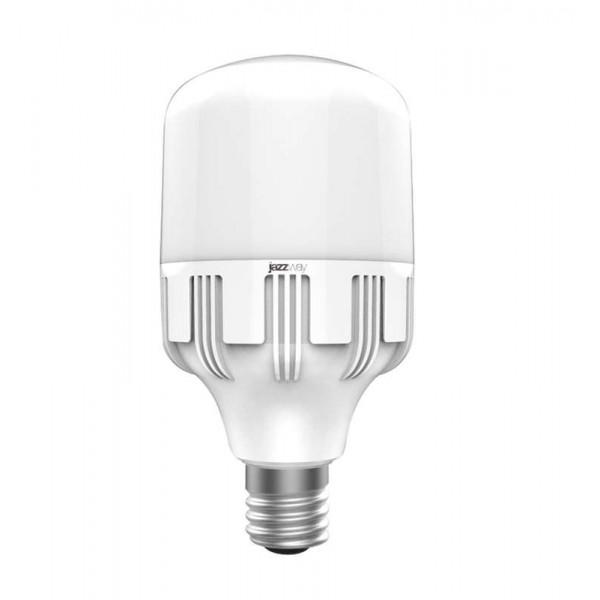 Лампа светодиодная PLED-HP-T120 40Вт 6500К холод. бел. E27/ E40 (Переходник в комплекте) 3700лм JazzWay 1038944