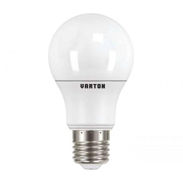 Лампа светодиодная низковольтная МО 7Вт 4000К E27 12-36В AC/DC VARTON 902502265