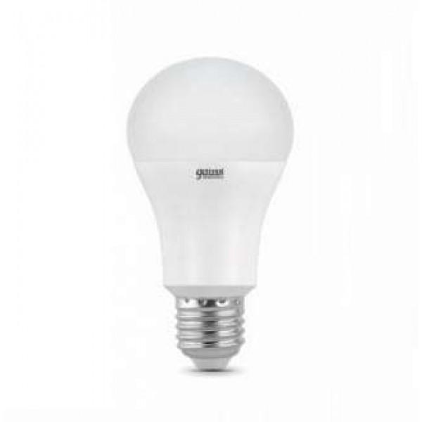 Лампа светодиодная Elementary A60 12Вт E27 3000К 1/10/40 Gauss 23212
