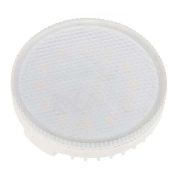 Лампа светодиодная PLED- DIM GX53 8Вт 5000К 640лм 230/50 диммир. JazzWay 5011281