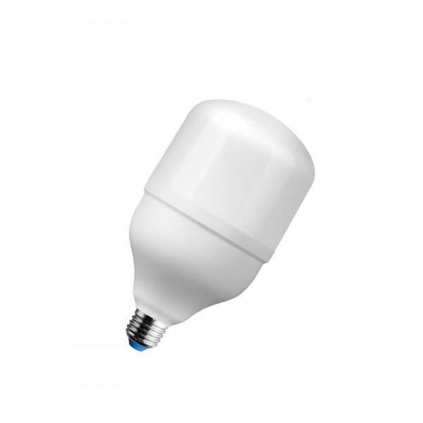 Лампа светодиодная высокомощная HWLED 80Вт 220В E27 6500К (переходник с E27 на E40 в комплекте) КОСМОС LksmHWLED80WE2765
