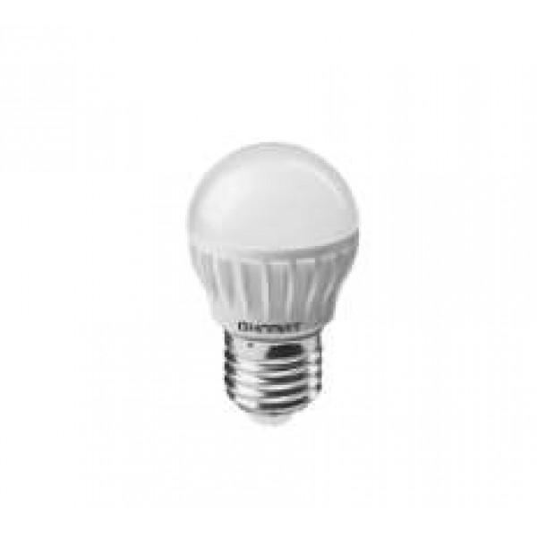 Лампа светодиодная 61 968 OLL-G45-10-230-2.7K-E27 10Вт ОНЛАЙТ 61968