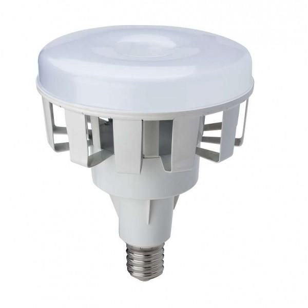 Лампа светодиодная KOSMOS premium HWLED 100Вт E40 6500К 220В Космос KHWLED100WE4065