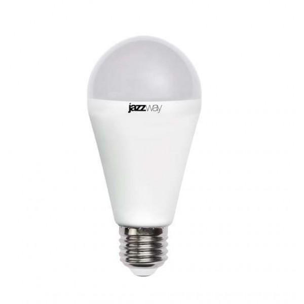 Лампа светодиодная PLED-SP A65 30Вт 5000К E27 230/50 Jazzway 5019720