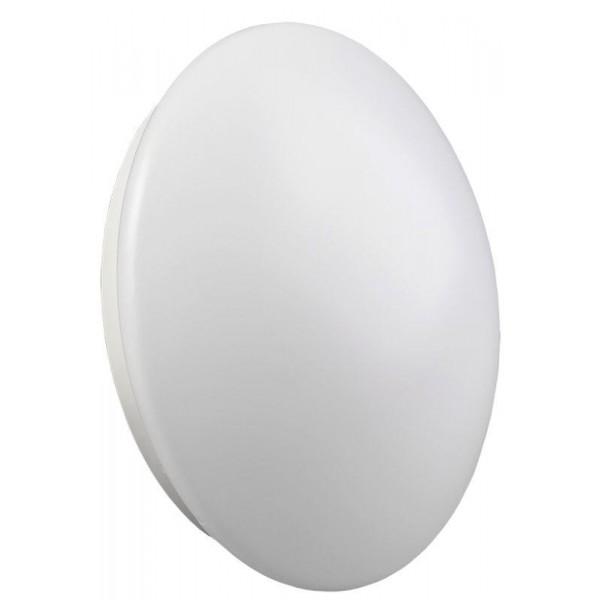 Светильник светодиодный ДПБ 1002 18Вт 4000К IP20 круг бел. IEK LDPB0-1002-18-4000-K01