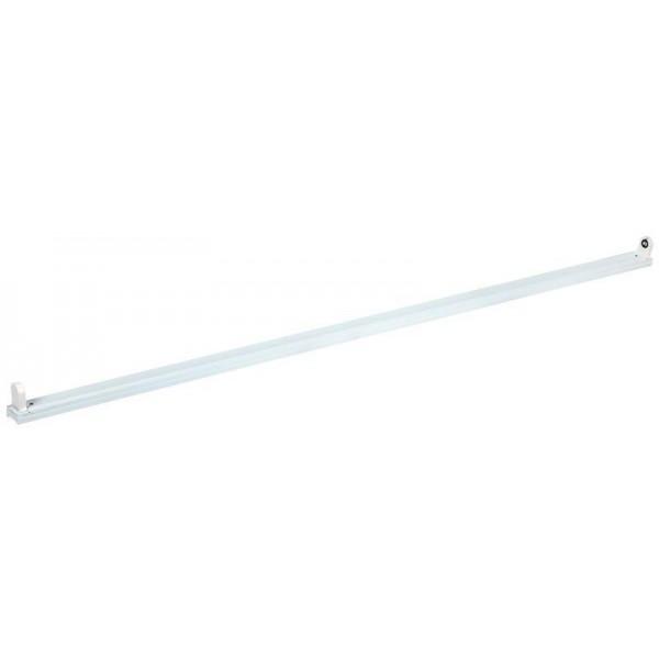 Светильник светодиодный ДБО 1001 под LED лампу 1хТ8 1200мм IP20 IEK LDBO0-1001-01-120-K01