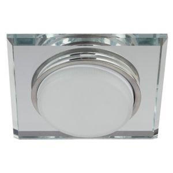 Светильник DK79 SL 13Вт GX53 220В зеркальный ЭРА Б0019578