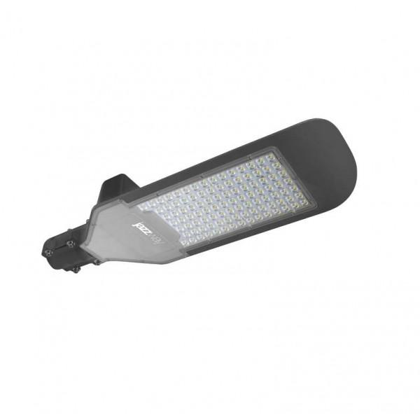 Светильник светодиодный PSL 02 100Вт 5000К GR AC85-265В IP65 уличный (аналог ДКУ) JazzWay 5005822