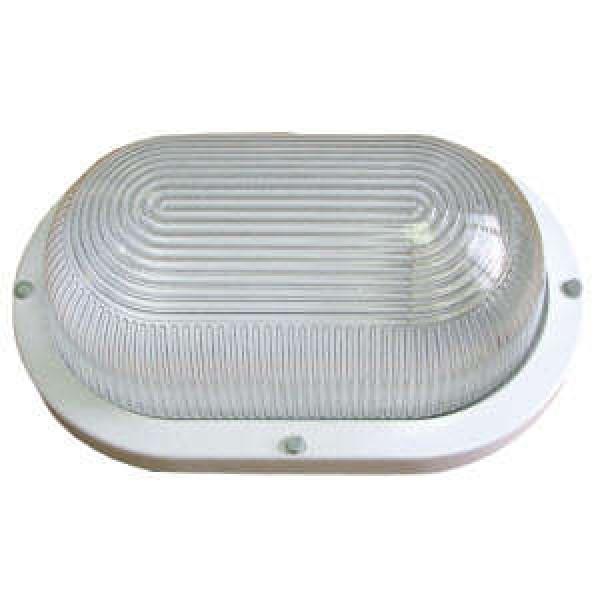 Светильник НПП 03-100-1201 Овал 1х100Вт E27 IP65 накладной промышлен. Владасвет СТЗ 11659