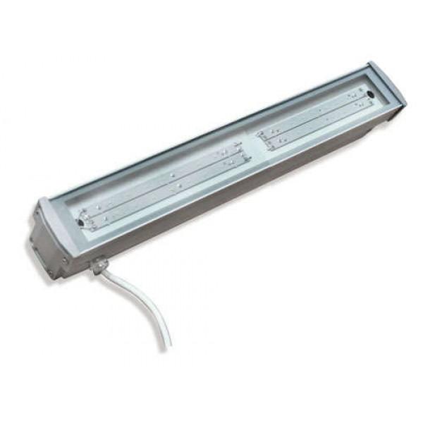 Светильник светодиодный ISK18-01-C-01 18Вт 5000К IP66 Новый Свет 230001